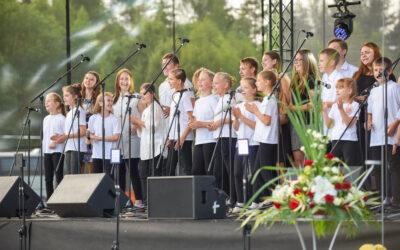 Kinderchöre,  Jugendchor & Band in Eutin zur Stunde der Kirchenmusik Sa 04.09.21 17 Uhr